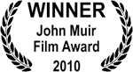 John Muir Film Award